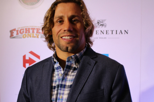 Faber se aposentou do MMA em dezembro de 2016 - Diego Ribas