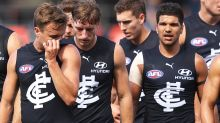 'What on earth': Fans in disbelief over AFL 'embarrassment'