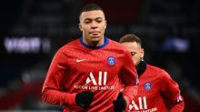 Mbappe admits mind not made up on PSG future