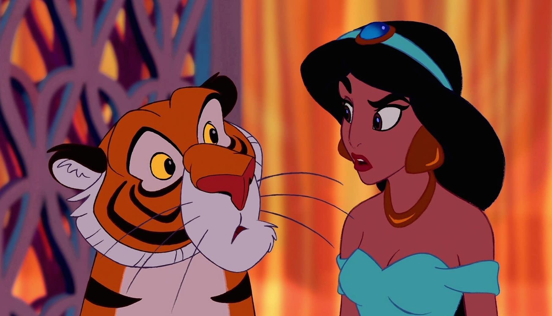 Resultado de imagen para jasmine disney princess