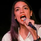 Alexandria Ocasio-Cortez Takes Steve King Gaffe, Fires It Right Back At GOP Critics