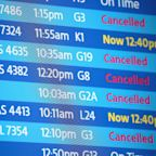Winter Storm Harper Has Airlines Waiving Cancelation and Flight Change Fees