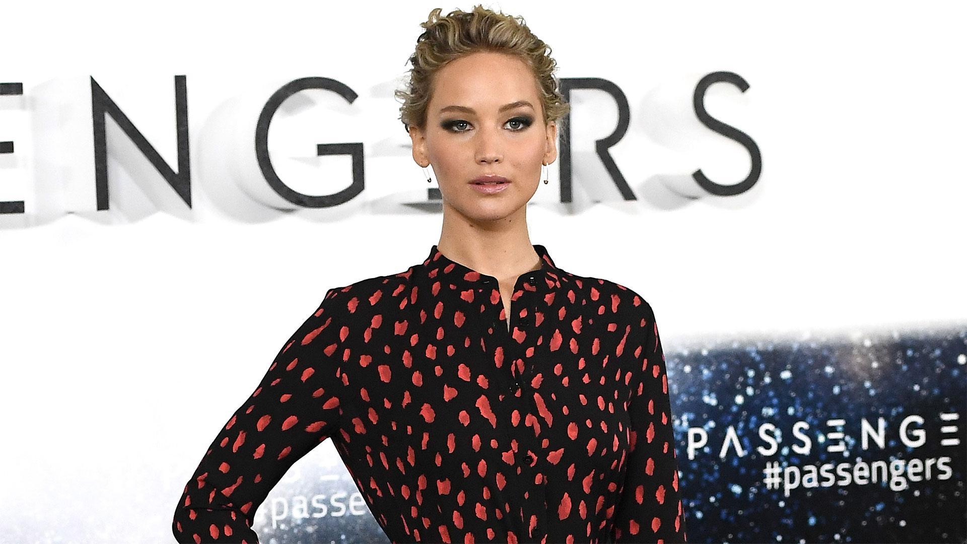 Jennifer Lawrence Joins Twitter To Demand Justice For ...