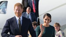 Inside Adelaide Cottage, Meghan Markle and Prince Harry's New Home in Windsor