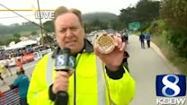 Dennis Lehnen reports from Big Sur Marathon
