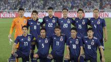 Mundial de Rusia: Japón contra la maldición del número 4