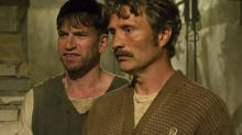 Mads Mikkelsen On A Mission To Get Laid In Men & Chicken