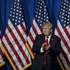 Trump Tells Democrats to Pass New Nafta Before Infrastructure