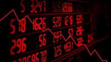 Wall Street se desploma más de un 4% en la peor sesión desde agosto de 2011
