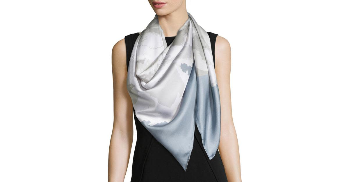 Badgley Mischka scarves $66 30% OFF