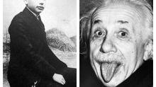 14 figuras históricas cuando eran jóvenes