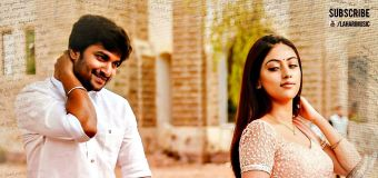 Nani's 'Manju' song 'Kallu Moosi' released: Gopi Sunder's single goes viral on internet