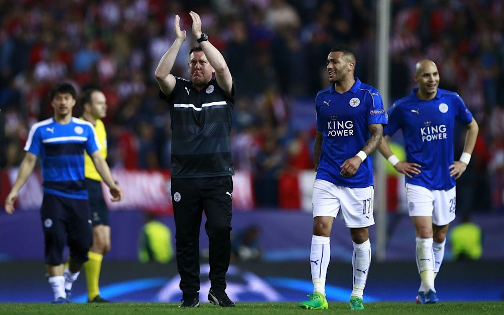 Leicester's success captured the imagination - Getty Images Europe