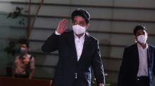 Primeiro-ministro japonês insiste na necessidade de reforçar arsenal anti-míssil
