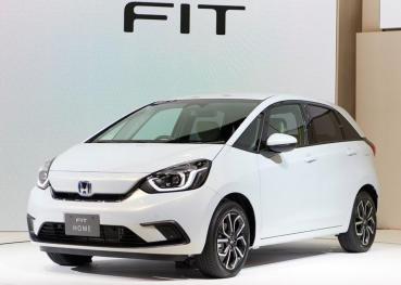 台灣 Honda 油電新車有譜了!新 Fit、CR-V、HR-V 有望搭載