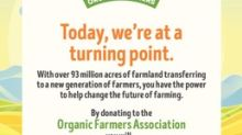 Natural Grocers customers raise nearly $100,000 in support of organic farming and sustainable agriculture
