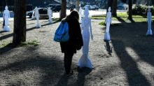 Italy police in bid to reduce number of women murdered