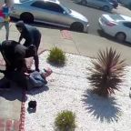Child, teen arrested in attack on older Asian man in San Leandro