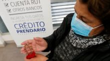 Virus shatters Latin America's middle class dreams