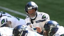 """Russell Wilson: I'm the best quarterback in the NFL """"without a doubt"""""""
