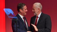 Labour papers over Brexit splits with fighting talk