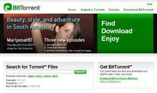 BitTorrent strikes a deal with Hollywood