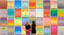 香港 Art Basel 因疫情取消,改以這種方式給公眾帶來多一種觀賞藝術的可能性!