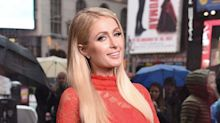 'The new one is even better': Paris Hilton on her upcoming men's fragrance