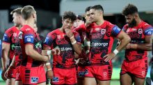 Dragons cop Nines blow with injury toll
