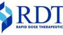 Rapid Dose Therapeutics and McMaster University Enter Next Stage of COVID-19 QuickStrip™ Vaccine Research Ahead of Schedule