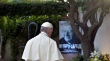 Pope, in Chile, expresses 'pain and shame' over Church sex abuse scandal