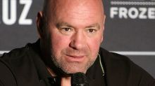 Video: Dana White issues stern warning to Dan Hardy, any employee who confronts referee