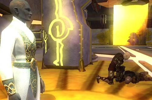 The Vigilant dungeons previewed on EverQuest 2 players