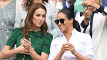 Apparently, Kate Middleton and Meghan Markle's Recent Hangouts Were Straight-Up PR Stunts