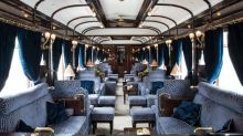The Venice Simplon-Orient-Express adds Gatsby-style party package for 2020