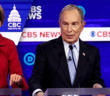 Warren unloads on Bloomberg as Dem debate becomes more personal
