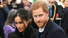 Prince Harry pris en flag… Meghan a échoué !