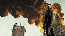 Mind-Blowing Art Inspired by 'Mad Max: Fury Road' (Exclusive)