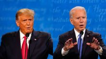 Who won the presidential debate? Polls show what Americans think of Trump, Biden