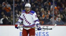 After 13 seasons, Rangers trade Staal to Red Wings