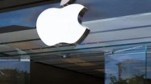 Apple Trading Higher After Blowout Quarter