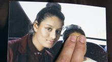 Jovem britânica que se uniu ao EI pede 'clemência' para poder voltar para casa