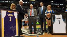 Sid Hartman, legendary sports writer who brought Lakers to Minneapolis, dies at 100