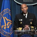Surgeon general declares 'epidemic' of dangerous youth e-cigarette, vaping use