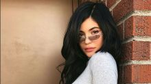 Kylie Jenner Is R-O-C-K-I-N-G Her Post-Baby Body