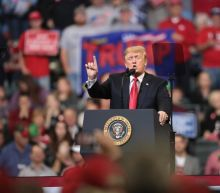 Midterms 2018: Trump says it's not his fault if Republicans lose Congress