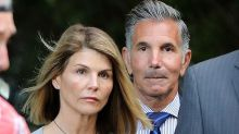 Lori Loughlin & Mossimo Giannulli Sentenced To Prison Time For College Admissions Scandal