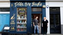 Tell us about your favourite independent UK bookshop to win a £200 holiday prize