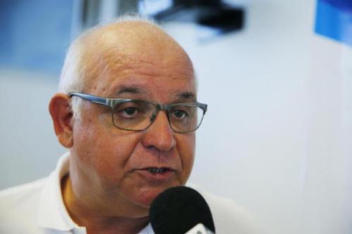 Grêmio prega respeito a Godoy Cruz e compara rival a Tolima e Palestino