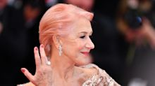 How, at 75, Helen Mirren has mastered ageing just disgracefully enough